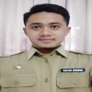 Danang Hajjar Imanditya Pradana, A.Md