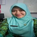 Dhia Azizah Tertiasari, S.STP